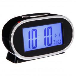 Réveil LCD en plastique 11X7.8