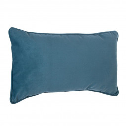 Coussin bleu Lilou 30X50