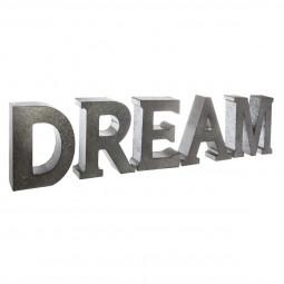 Mot métal Dream H21