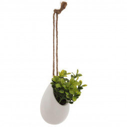 Mini plante artificielle H11