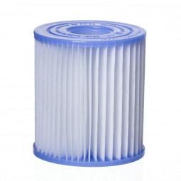 Cartouche de Filtration type H pour épurateur à cartouche 1m3/h