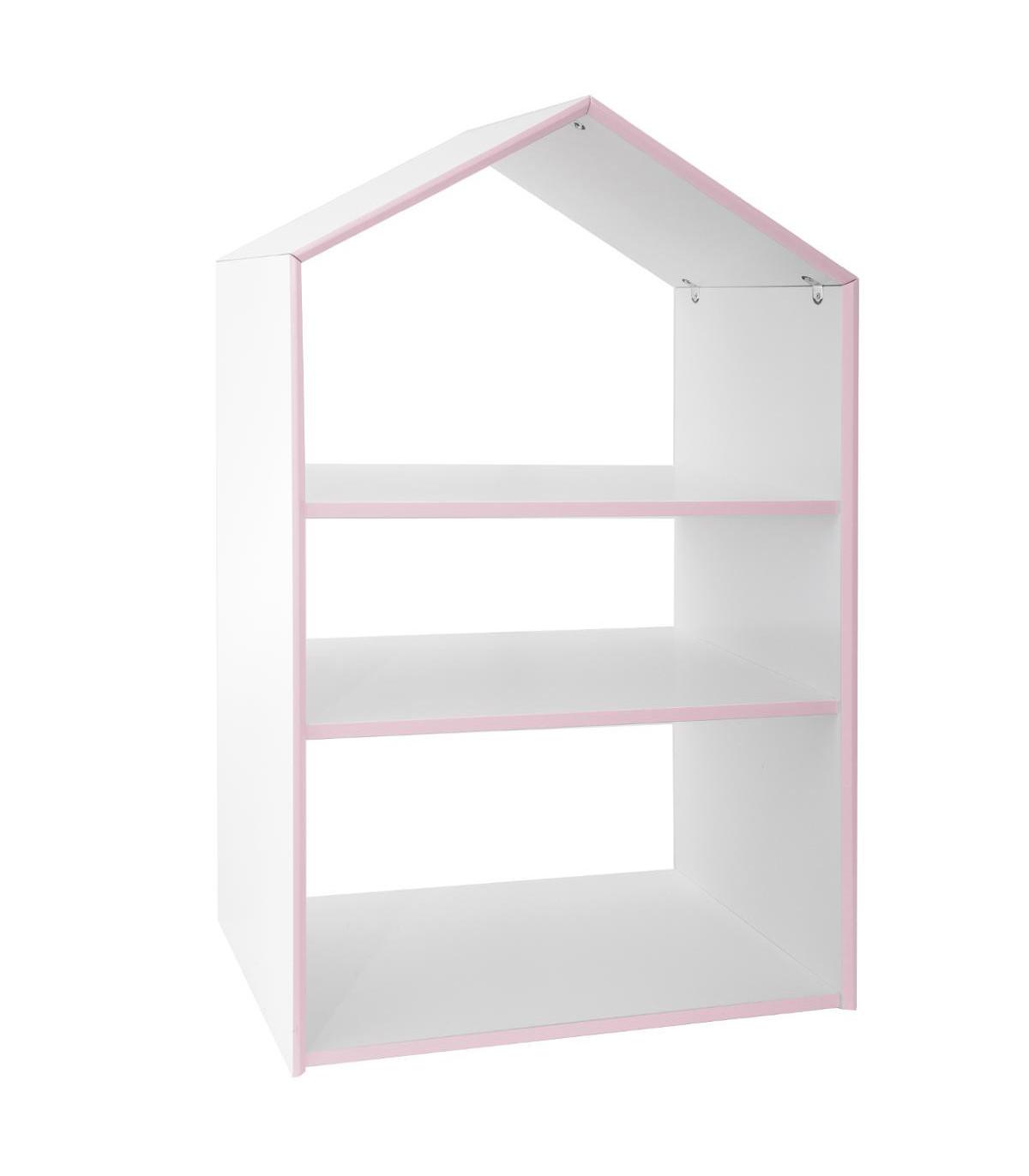 Etagere Pour Chambre Enfant détails sur atmosphera - meuble étagère à 3 niveaux pour chambre d'enfant