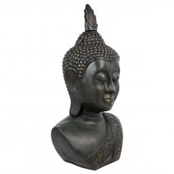Tête de Bouddha H113