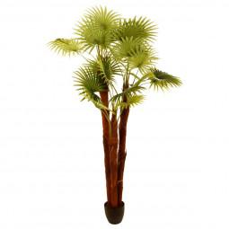 Palmier artificiel H180