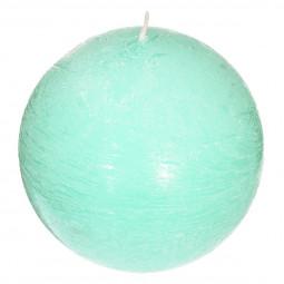 Bougie boule parfumée COCO CITRON ELEA D 10 cm