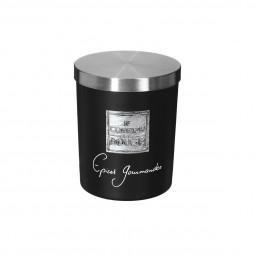 Bougie parfumée épices gourmandes D8