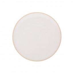 Assiette à dessert orios blanche 20 cm