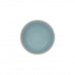 Coupelle Orios bleu ciel D10,5 cm