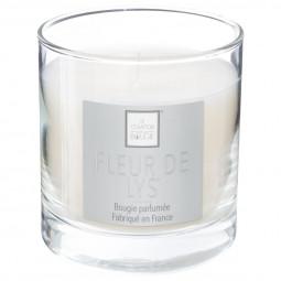 Bougie parfumée fleur de lys elea 470G