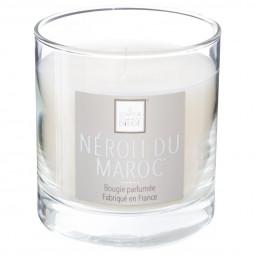 Bougie parfumée néroli du maroc elea 470g