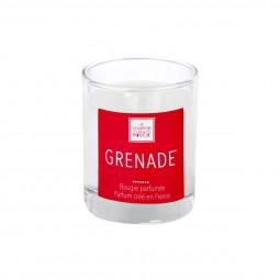 Bougie parfumée grenade D8