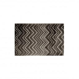 Tapis gris Martel 60x90 cm