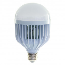 Ampoule 2 EN 1 Eclairante à LED et Anti Moustiques