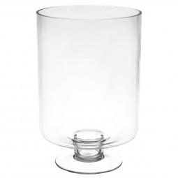 Vase sur pied cylindre H30