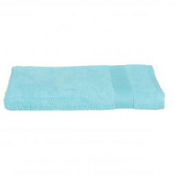 Drap de bain aqua 100X150