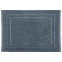 Tapis de bain gris foncé 50X70