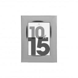 Cadre photo silver 10x15 cm