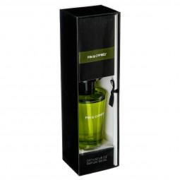 Diffuseur de parfum pin & cyprès 300ml + 8 bâtons