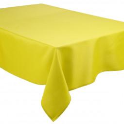 Nappe waterproof anis 140x250 cm