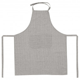 Tablier gris - Broc Édition 60x80