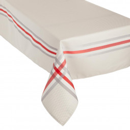 Nappe grise - Traditionnel 140X240
