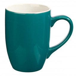 Mug Rond Colorama bleu 31 cl
