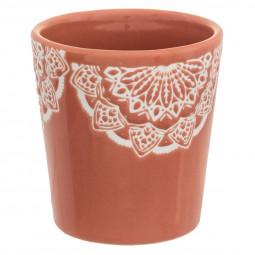 Tasse à expresso mandala spirit