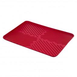 Tapis vaisselle à rebords 30x40 cm