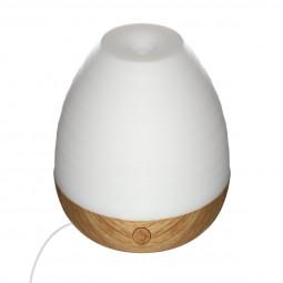 Diffuseur d'huiles essentielles LED à variation de couleurs