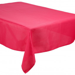 Nappe waterproof rose 140X250