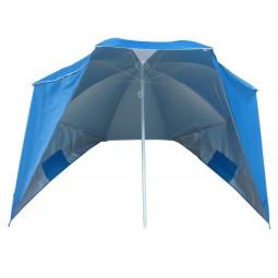 Parasol tente abri de plage pliable Arca