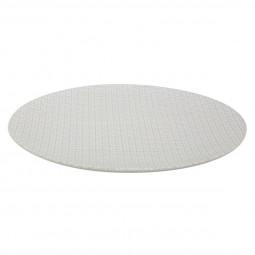 Assiette plate verte D 27,5 cm bohemian dreams