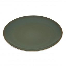 Assiette plate 27 cm natural mood