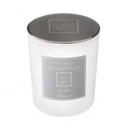 Bougie parfumée Souffle de fraîcheur 130 g