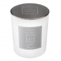 Bougie parfumée en Pot 210 G Verger sauvage