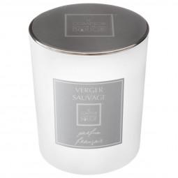 Bougie Parfumée en pot 490 G Verger sauvage