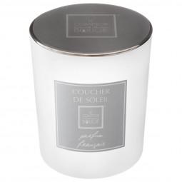 Bougie Parfumée en pot 490 G Coucher de soleil