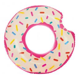 Une Bouée gonflable Donut Croqué D 107 cm