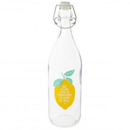 Bouteille Limonade So Fresh 1 L